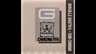"Mimmo Mix ""Chains"" Danny Jr Crash & Louis Rmx 2015 GR 018/15 (Official Video)"