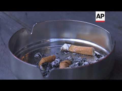 Dutch prosecutors reject calls for criminal tobacco case