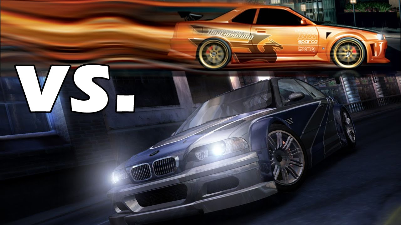Need For Speed: Most Wanted 2012 - Eddie vs. Razor - YouTube