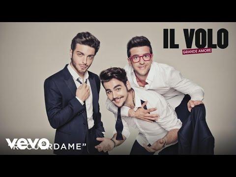 Bienvenido nuestro amor il volo funnycat tv - Il divo regresa a mi lyrics ...