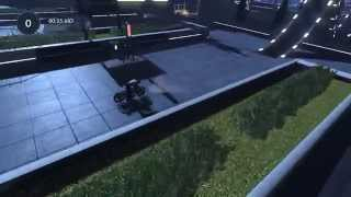 Trials Fusion 2014 PC Gameplay #3 HD