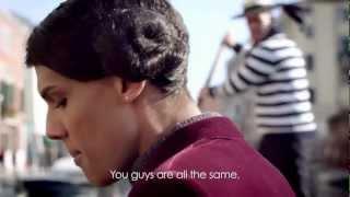 Stromae - Tous les mêmes + LYRICS