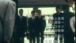 伝説の実録ヤクザ映画「無頼」シリーズを、鬼才・池田敏春監督がリメイ...