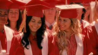 FRIENDS - Opening Credits - HSM Style =D