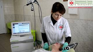 Удаление морщин и подтяжка кожи лица аппаратом без ботокса и гиалуроновой кислоты омоложение лица