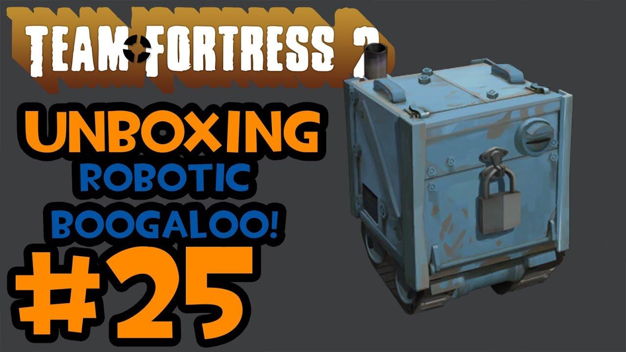Eotl Tf2 Robotic Robokey Gifts Robocrate Wwwmiifotoscom