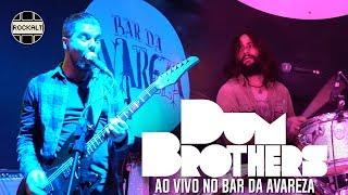 Contramão Gig Apresenta: Dum Brothers (ao vivo)