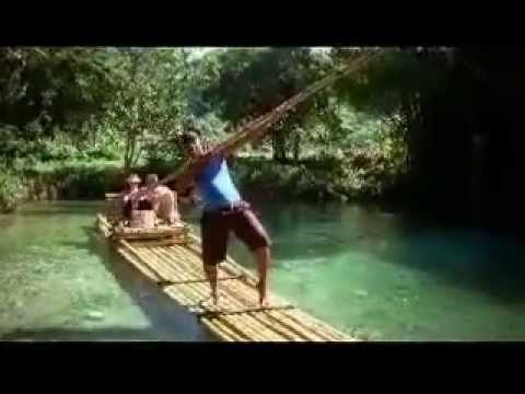 Jamaica - Usain Bolt - Once you go you know - TV Tourism Commercial - TV Spot - The Travel Channel
