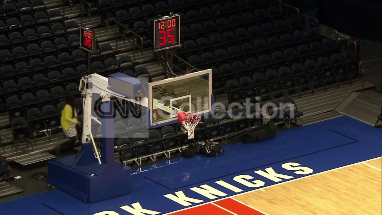 Ny Madison Square Garden Reopens After Renovation Youtube