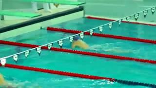 """""""Всероссийские соревнования по плаванию среди юношей и девушек (25м)"""", 200m Комплекс, Предв."""