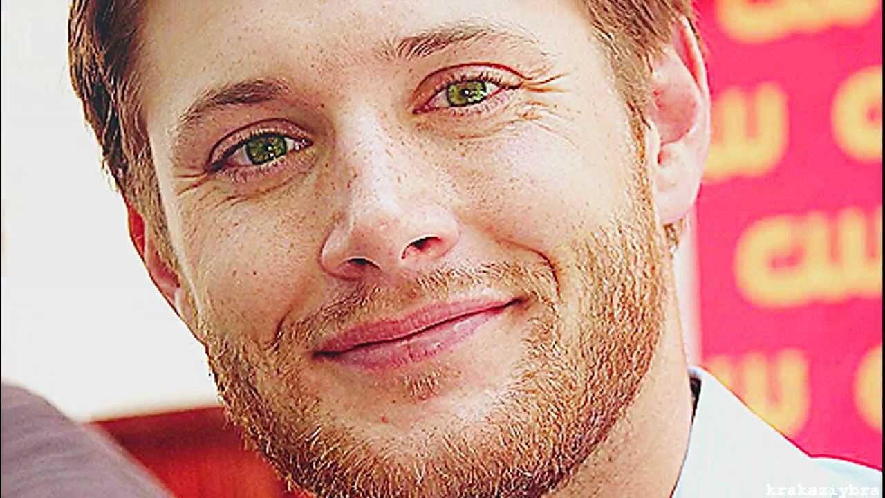 Jensen Ackles || Freck...