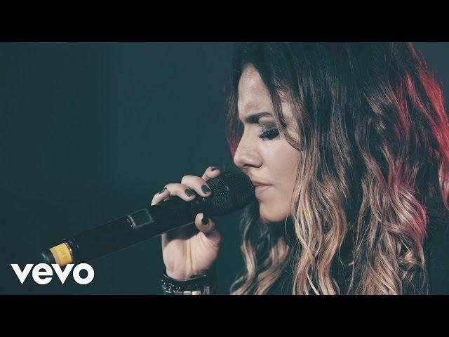 Gabriela Rocha - Nada Além de Ti (Ao Vivo)