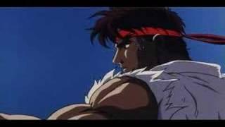 Street Fighter AMV - Won