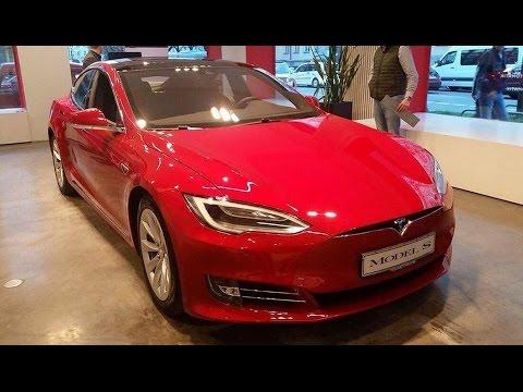 Tesla Model S Restyling: qué ha cambiado?