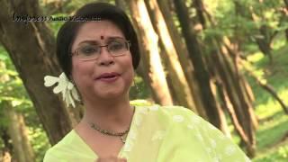 amar bela je jai - আমার বেলা যে যায় - Tagore songs by Rezwana Choudhury Bannya - iav