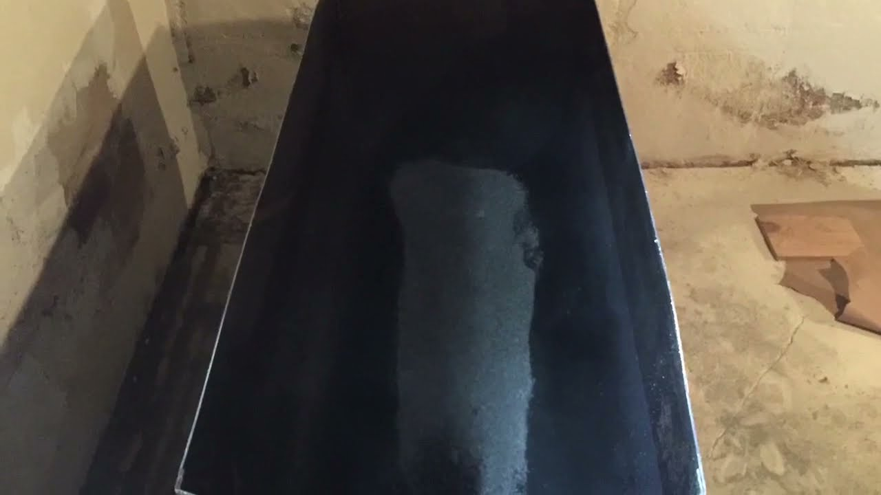 How to remove Home Heating Oil Tank - Oil Tank Removal