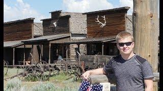Путешествие на Дикий Запад США. Мои впечатления