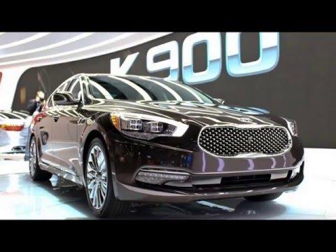 2017 kia k900 full size luxury sedan review youtube. Black Bedroom Furniture Sets. Home Design Ideas