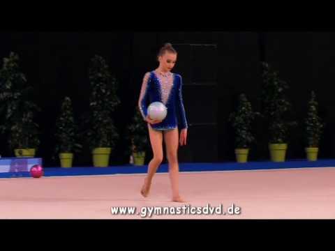 Myrto Athanasoulaki (GRE) - Junior 2001 06 - Aphrodite Cup Athens 2016