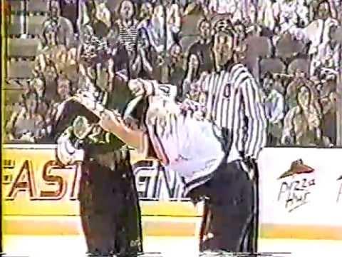 Steve McLaren vs Mike Sgroi