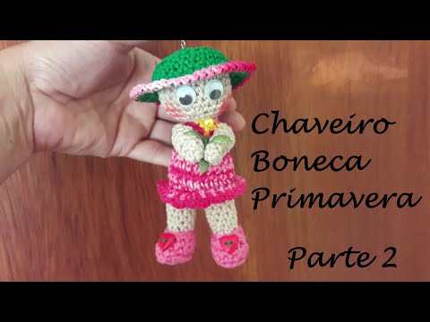 Find, view and download by tag #amigurumiboneca at Instaviewer ... | 360x480