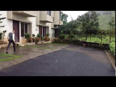 Deluxe villa @ dewdrops retreat,Luxury hotels/Best holiday resort in igatpuri