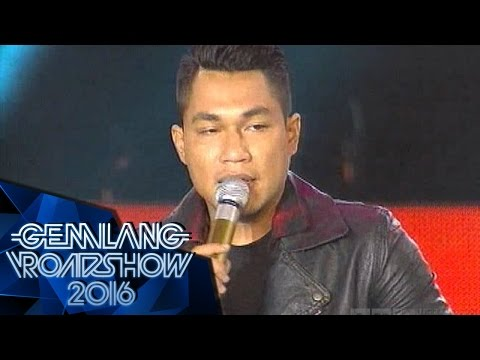 Cover Lagu Armada  Katakan Sejujurnya  - Gemilang Roadshow 14/2