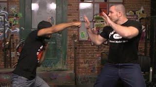 How to Defeat Dudes 19: Boxing Tactics for Self Defense