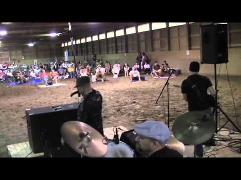 Elevation - U2 Cover Band - Live At The Barn!