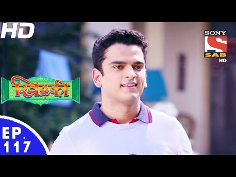 Khidki - खिड़की - Episode 117 - 7th December, 2016