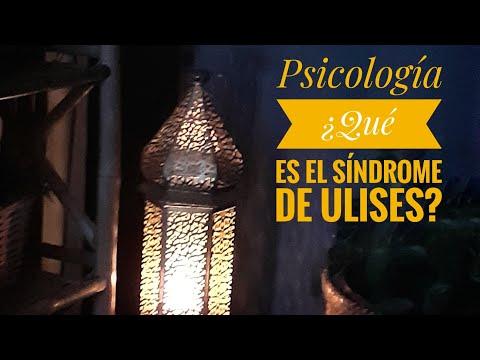 ¿Qué Es El Síndrome De Ulises? Psicología Y Reflexiones