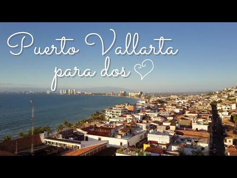 Experiencias románticas de Puerto Vallarta