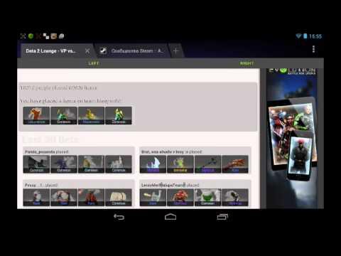 Ставки на Dota 2 Loungeиз YouTube · Длительность: 10 мин17 с