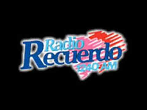 Año 2005, Diexismo DX XERO-AM Radio Recuerdo 1240 kHz Aguasc