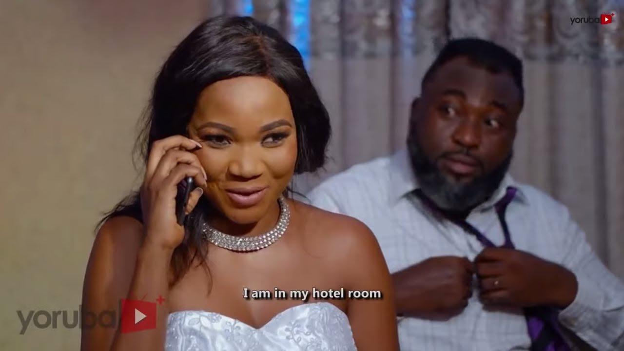Download Dangerous Game Latest Yoruba Movie 2020 Drama Starring Ronke Odusanya | Jumoke Odetola