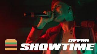SHOWTIME: OFFMi | День с артистом перед концертом