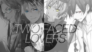 [HETALIA CHORUS] Two-Faced Lovers