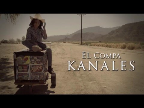 "Kanales - Corrido De Benito (2016) (Video Oficial) ""EXCLUSIVO"""