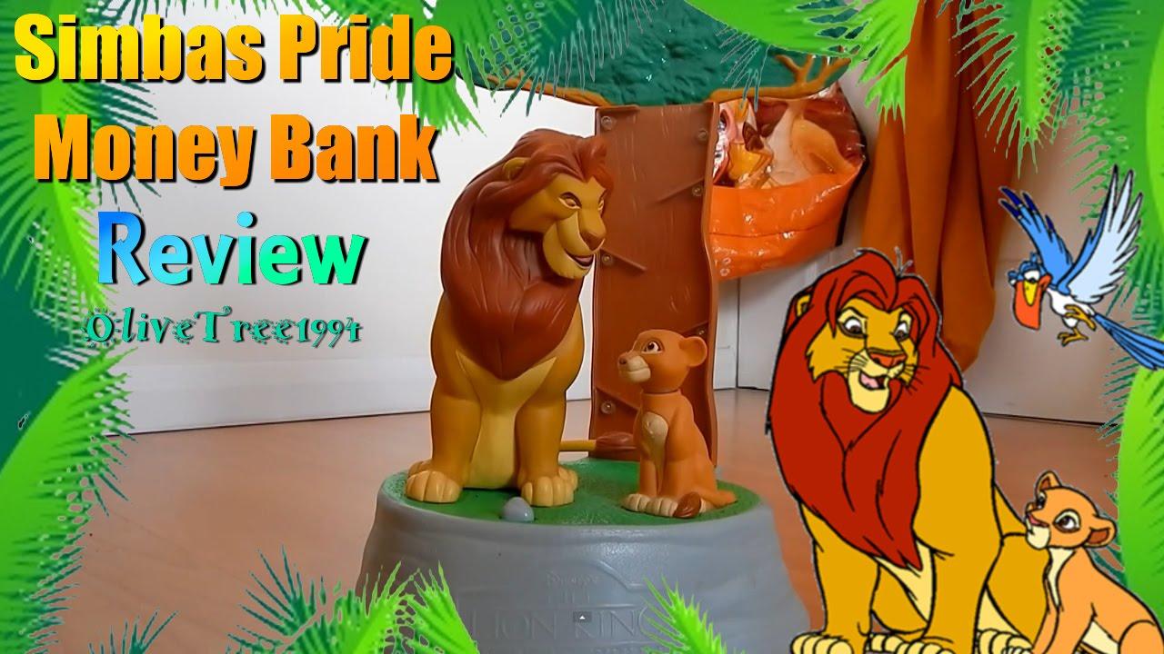 Simba Banking