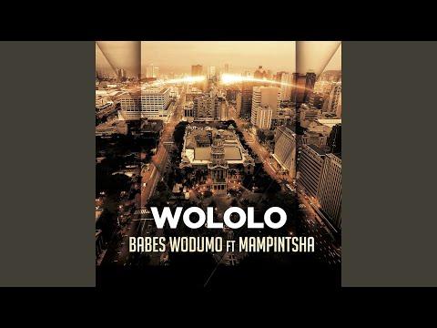 Wololo (feat. Mampintsha)