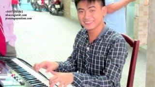 Đàn Organ Liên Khúc Còn Thương Rau Đắng Mọc Sau Hè - Nguyễn Kiên