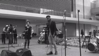 Waiting (Rachelle Ferrell Cover) - Caleb A. Wright