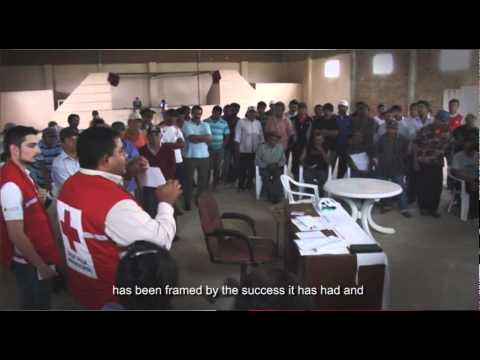 Floods in southern regions -- Paraguay. IFRC. Paraguayan Red Cross (FULL VERSION)