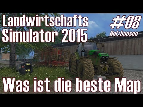 ls15 i mod 08 was ist die beste map landwirtschafts simulator 2015 deutsch hd. Black Bedroom Furniture Sets. Home Design Ideas