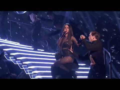 Selena Gomez - Same old love (AMA's 2015)