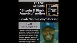BPC: Bitcoin Zay of The Gentlemen of Crypto discusses his book Bitcoin & Black America