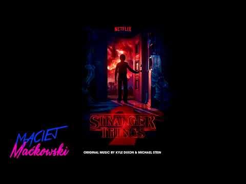 Kyle Dixon & Michael Stein - Stranger Things 2 [Full Album]
