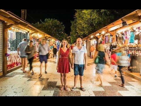 Having fun in Torrevieja, Spain | Costa Blanca