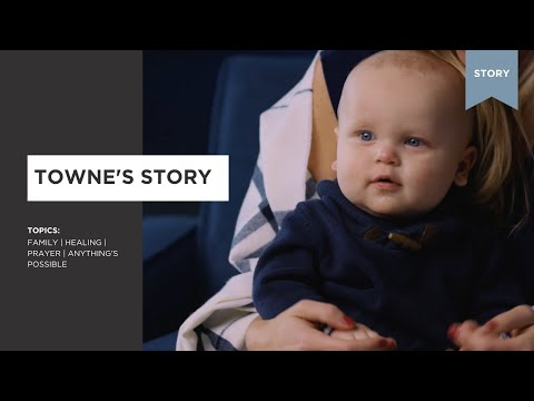 TOWNE'S STORY   The Stephens' Family