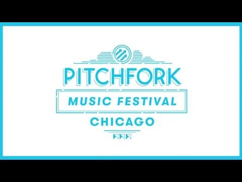 Pitchfork Music Festival 2016